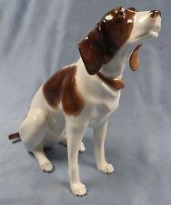 Pointer Figur Hutschenreuther Hundefigur porzellan hund porzellanfigur 1920