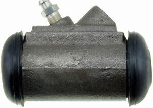 Drum Brake Wheel Cylinder Front Right Dorman W49233