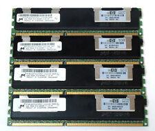 Micron 4GB MT36JSZF51272PDY - PC3-8500R DDR3 (Lot of 4) - Tested