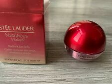 ESTEE LAUDER NUTRITIOUS VITALITY8 RADIANT EYE JELLY 15ml