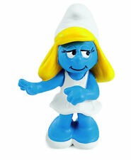 NEW WITH TAG - SMURFETTE SMURF by SCHLEICH FROM THE SMURFS - 20534