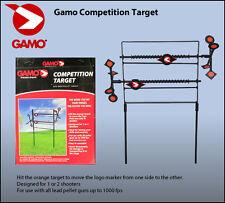 Bsa Gamo Spinning competencia objetivo Para Aire Pistola / Pistola / Rifle 177 22 Pellet