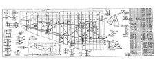 Stinson Reliant SR-8 Manual RARE 1930's Historic Collectible Period Archive