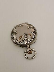 Taschenuhr pocket watch montre gousset