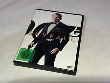 James Bond 007 - Skyfall - DVD