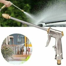 High Pressure Power Washer Water Spray Gun Nozzle Wand Hose Attachment Garden US