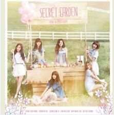 K-POP APINK 3rd Mini Album [Secret Garden] CD + Photobook + Photocard Sealed