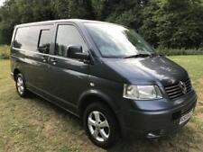 Transporter SWB Commercial Vans & Pickups 2 excl. current Previous owners