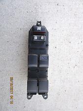 07 - 11 TOYOTA YARIS 4D RHD RIGHT HAND SIDE DRIVE MASTER POWER WINDOW SWITCH