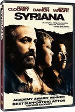 SYRIANA / (DUB WS) - DVD - Region 1