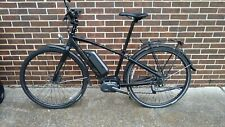 2016 Raleigh Misceo ie Sport Electric Bike