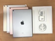GRADE A/A- Apple iPad Pro  32/64/128/GB, Wi-Fi or 4G,9.7in,Various Colour