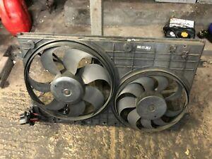 AUDI TT MK1 3.2 V6 FANS