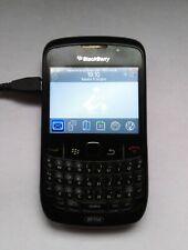 CELLULARE BLACKBERRY CURVE 8520 BLACK