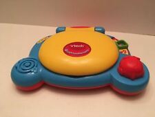 Vtech Baby's Learning Laptop Music Shapes