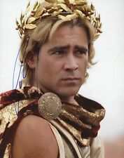 """~~ COLIN FARRELL Authentic Hand-Signed """"ALEXANDER"""" 8x10 Photo ~~"""