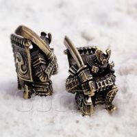 EDC Paracord Bead Beads Charm RONIN SAMURAI for Bracelet Knife Lanyard KeyChain