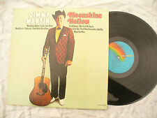 JIMMY MARTIN MOONSHINE HOLLOW mca 20010 EX+..... 33rpm