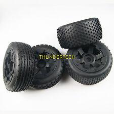Dirt Buster Wheel Rim Tyre fits HPI Rovan SS Kingmotor baja 5b SS THD