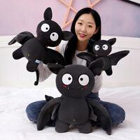 1Pc Halloween Plush Doll Soft Toy Stuffed Animal Cute Bat Baby Kids Gift Toys