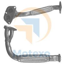 Front Pipe MAZDA 626 2.2i 12v 6/88-4/92