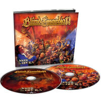 Blind Guardian : A Night at the Opera (Remixed 2011/2012, Remastered 2012) CD