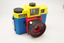 Lens Adapter Tube for for Holga 120GCFN 120CFN 120GFN 120GN 120N 135BC 135BC TLR