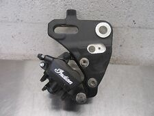 EB339 2014 14 INDIAN CHIEF CHIEFTAIN REAR CALIPER WITH BRACKET MOUNT