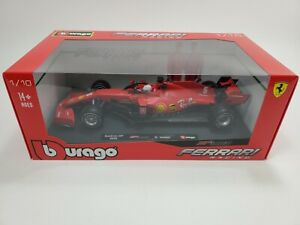 #5 FERRARI SF1000 2020 Austrian GP Sebastian Vettel 1:18 by Bburago (18-16808VW)