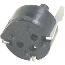 10 Stück Transistorsockel TO-39 (z.B. BC-107 usw...) Neuware, deutsches Produkt