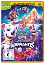 Paw Patrol: Die Fellfreunde retten Wufflantis, 1 DVD