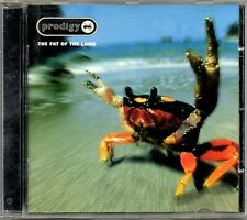 The Prodigy - The fat of the Land (CD 1991)
