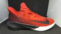 Nike Mens Precision IV CK1069-600 University Red basketball shoes