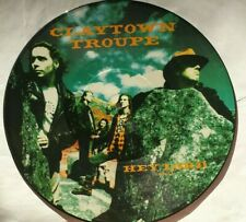 """Claytown Troupe - Hey Lord (12"""" Picture Disc) ☆ FREE FAST POST"""