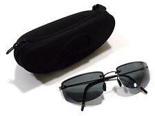 Maui Jim Flexon Polarized Sunglasses MJ-352-02 w/ Case