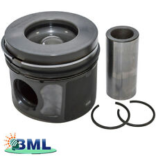 LAND ROVER DEFENDER 2.2 PISTON FITTED WITH RING SET OEM. PART DA5152