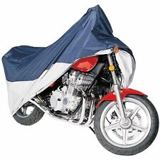 Classic Accessories Motorcycle Cover - Large, up to 1100cc