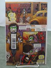 Deadpool #20 Variant Cover Secret  Marvel Comics vf/nm CB1567