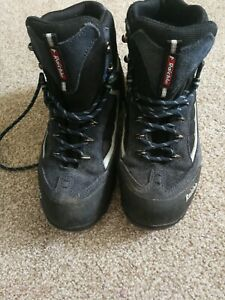 Raichle Gortex GTX Sierra Ladies Walking Boots 6.5