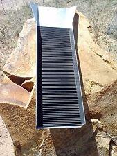 "Gold Mining Sluice Box, Prospecting Sluicing Equipment Mini 12"""