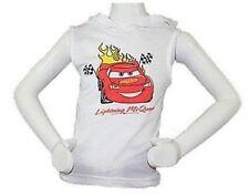 T-shirts et hauts sans manches pour garçon de 2 à 16 ans en 100% coton taille 10 ans