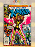 Uncanny X-Men #157 (7.5) VF- 1982 Bronze Age Key Issue By Chris Claremont