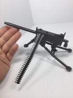 1//6 21ST CENTURY US ARMY USMC M1 GARAND RIFLE  /& CLIP WW2 DRAGON BBI DID HASBRO