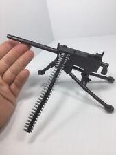 1/6 US .30 CAL BROWNING MACHINE GUN + TRIPOD HASBRO 21ST CENTURY DRAGON BBI DID