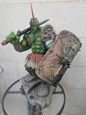 Sideshow Gladiator Hulk Premium Format HUGE 1/4 Scale Planet Hulk Sakaar