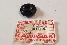 Piattello molla valvola - RETAINER,VALVE SPRING - Kawasaki Z650 NOS 12009-008
