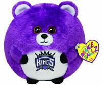 Ty Beanie Ballz Sacramento Kings - NBA Ballz