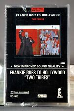 FGTH Frankie Goes To Hollywood Two Tribes MAXI Orig. 1984 CANADA Cassette Mint-