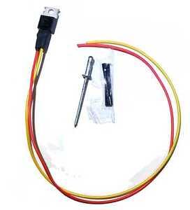 Solid State Instrument Voltage Stabilizer / Stabiliser ( 5V version)  -689-