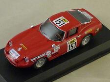 BEST 9383 - FERRARI 275 GTB TOUR DE FRANCE 1970 N°151 - 1/43